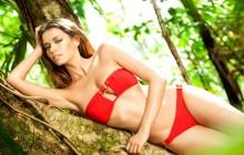 Costume a fascia Yamamay catalogo estate 2012