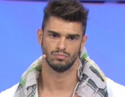 abbastanza Taglio capelli corti uomo 2012 alla Cristian Galella - The house  SJ66