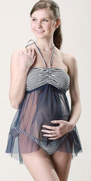 miglior servizio 0f199 79ee4 Costumi premaman estate 2012: Prenatal, Sweet Mommy ...