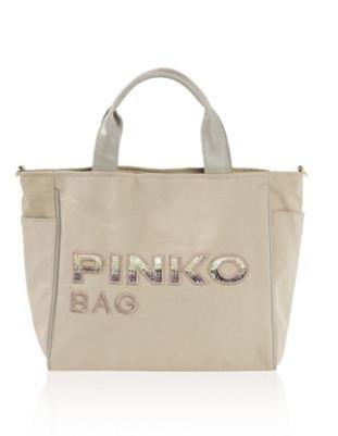 d438757c8bcd1 Pinko Bag mod Idrostatica color sabbia autunno inverno 2012 2013 Euro 50  Pinko Bag mod Idrostatica
