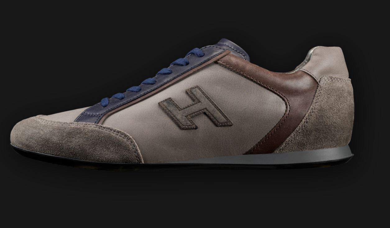 hogan sneakers uomo outlet