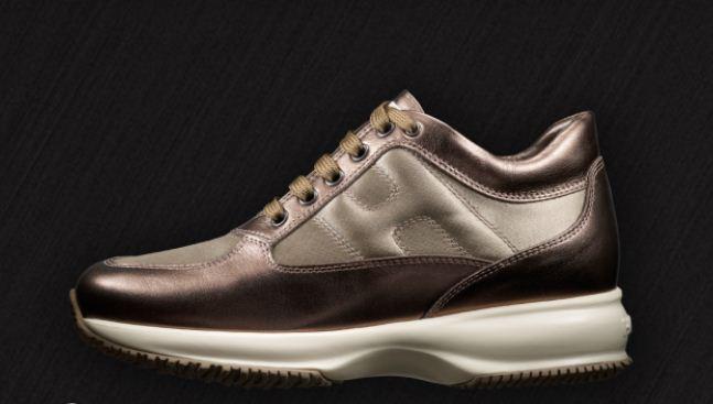 Collezione scarpe Hogan inverno 2012 2013 donna