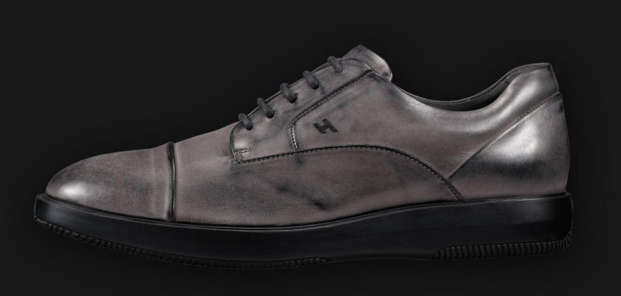 scarpe hogan invernali 2012