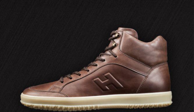 Sneakers alte Hogan uomo autunno inverno 2012 2013