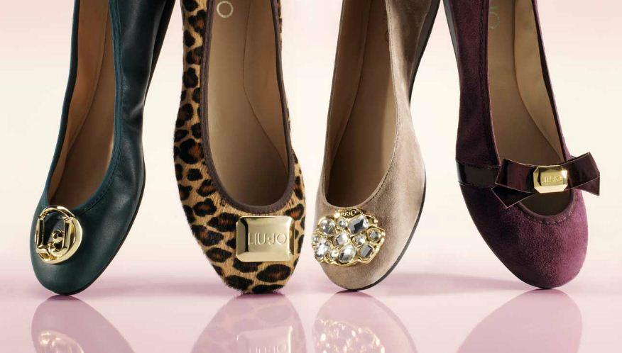 scarpe ballerine liu jo