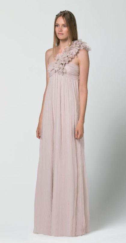 Abiti color rosa antico abiti donna for Rose color rosa antico