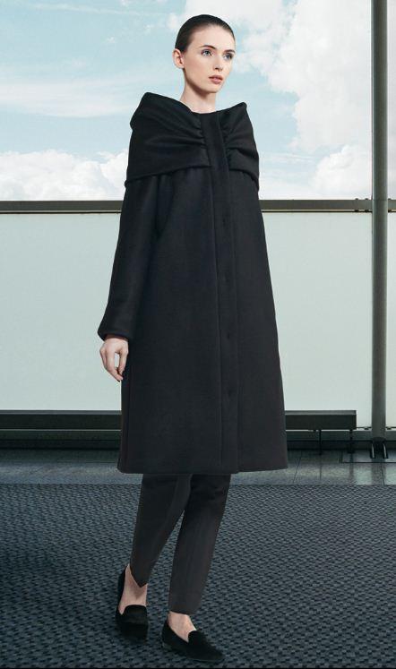 Cappotti Max Mara collezione inverno 2012 2013 mod Maesa