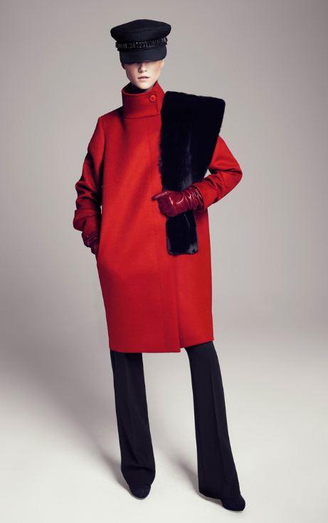 Cappotto inverno 2013 Max Mara