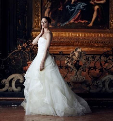 Collezione abiti da sposa 2013 Alberta Ferretti