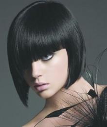 Taglio di capelli a caschetto 2012 2013
