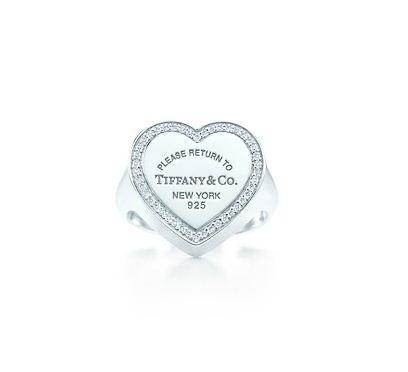 Prezzi Tiffany Usa