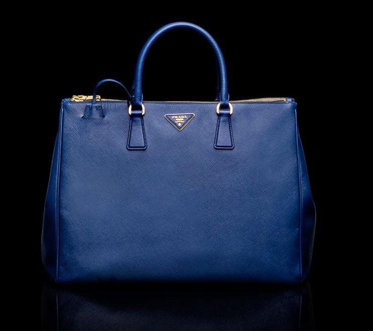 Borsa a mano Prada collezione primavera estate 2013 prezzo euro ...