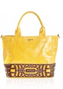 Borse Pinko bag collezione primavera estate 2013 catalogo prezzi Borse Pinko bag collezione primavera estate 2013 catalogo prezzi 220x312 - Borse Pinko bag primavera estate 2013: catalogo prezzi