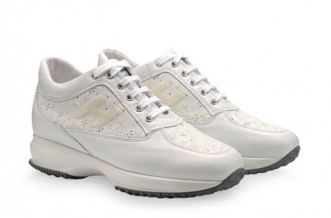 scarpe donna modello hogan