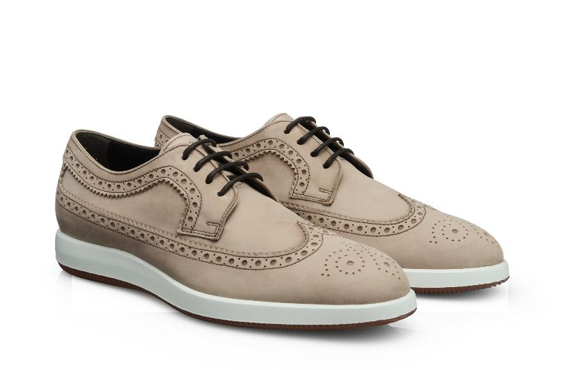 scarpe per uomo hogan