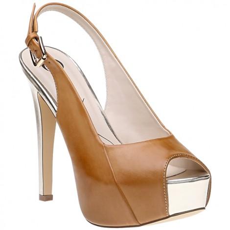 Scarpe e sandali Bata collezione primavera estate 2013