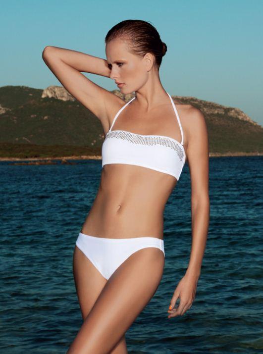 Bkini a fascia Golden Lady estate 2013 prezzo euro 2495
