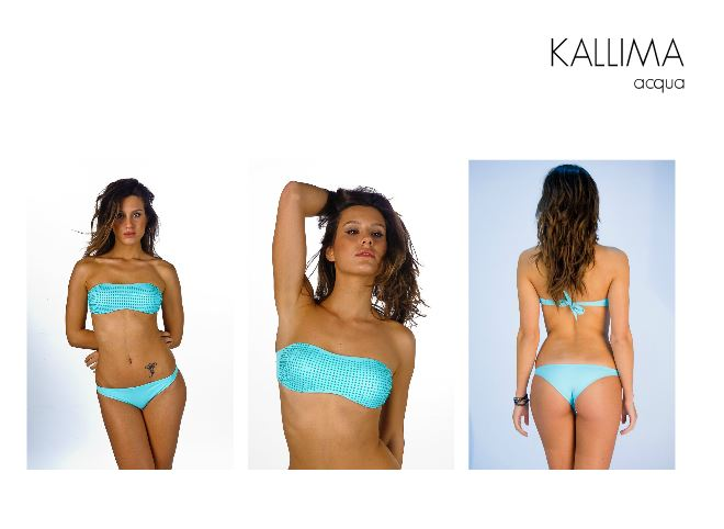 Costumi Da Bagno Bikini Lovers : Costume da bagno a fascia bikini lovers estate 2013 the house of blog