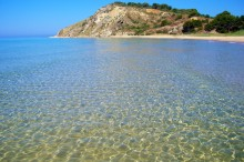 Vacanze naturiste Italia 18 spiagge nudiste
