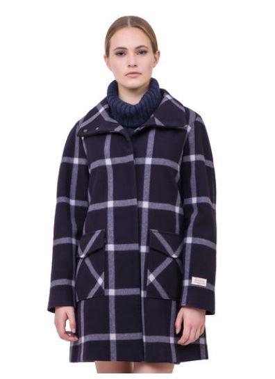Cappotto in lana Woolrich inverno 2013 2014 prezzo 499 euro