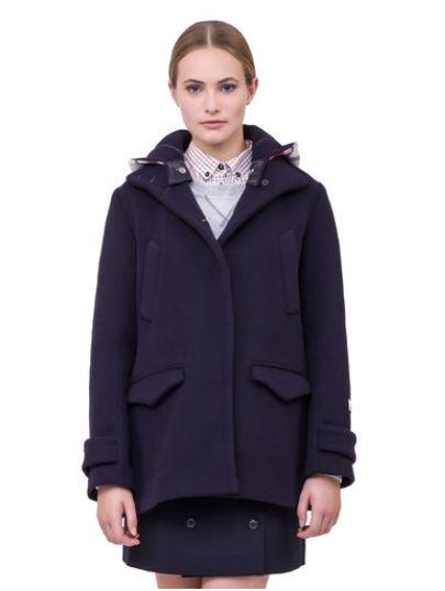 Giubbotto in lana Woolrich inverno 2013 2014 Beaufort Parka prezzo 599 euro