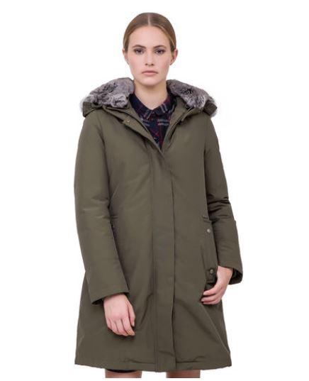 Nuovo giaccone Woolrich Bow Bridge inverno 2013 2014 prezzo 729 euro