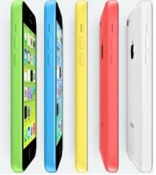 Nuovo iPhone 5C caratteristiche e prezzi