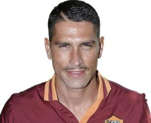 Taglio di capelli uomo 2013 2014 alla Marco Borriello