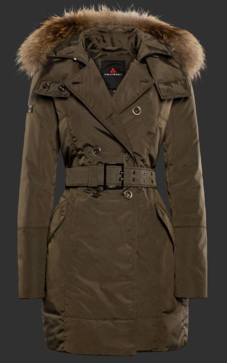 separation shoes 149da c70a7 Trench Peuterey inverno 2013 2014 mod Kent - The house of blog