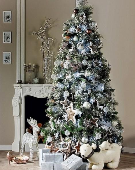 Colori Albero di Natale 2013 Colori Albero di Natale 2013 470x590 - Colori Albero di Natale 2013: Tendenze