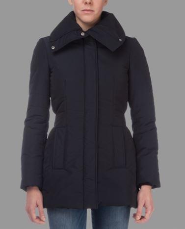 Giaccone Refrigiwear donna inverno 2014 prezzo 389 euro mod Clarion