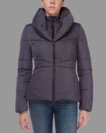 Giubbotto corto Refrigiwear inverno 2014 prezzo 329 euro mod Lake City