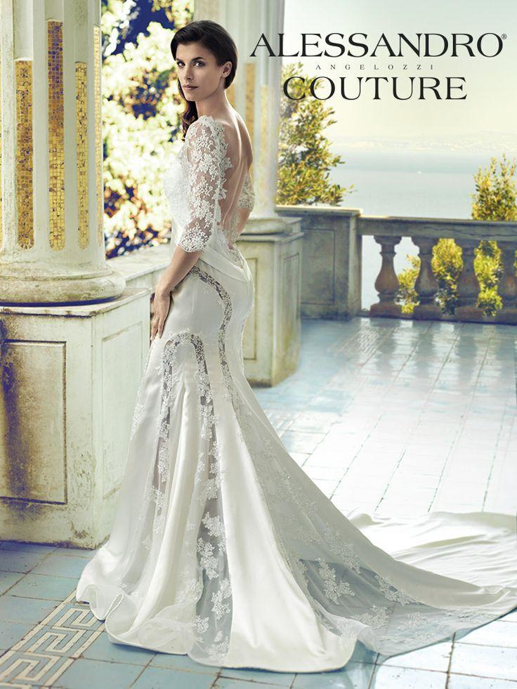couture abiti da sposa