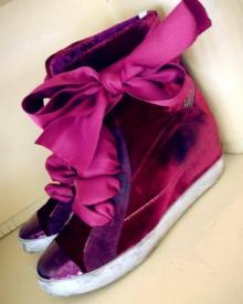 Sneakers Regi.A inverno 2013 2014 Sneakers Regi - Nuove Sneakers Regi.A inverno 2013 2014