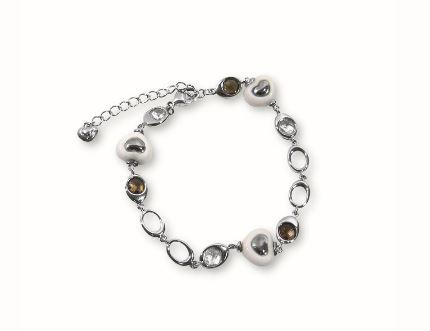 Bracciale con cuori Thun nuova collezione prezzo 65 90 euro