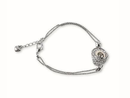 Bracciale nuova collezione Thun idea regalo San Valentino 2014 prezzo 62 60 euro