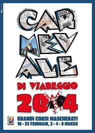 Carnevale di Viareggio 2014 Carnevale di Viareggio 2014 - Carnevale 2014 Viareggio: Prezzi, date e orari
