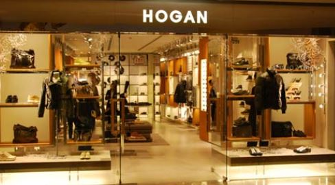 outlet hogan a milano