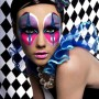 Trucco per Carnevale: Foto gallery make up per donna