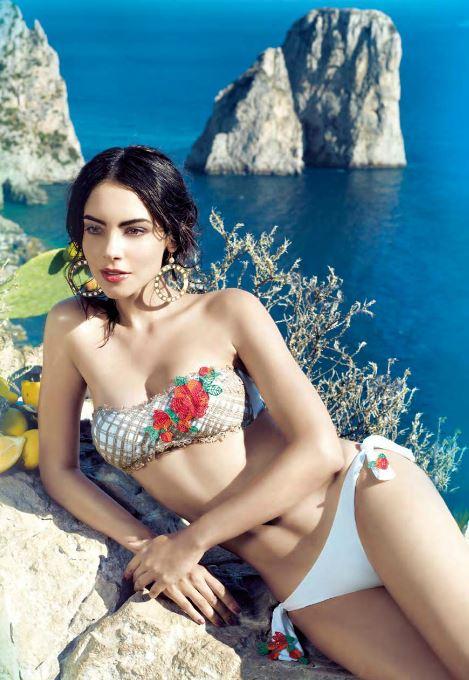 Bikini a fascia Parah estate 2014 Bikini a fascia Parah estate 2014 - Costumi da bagno estate 2014 Parah