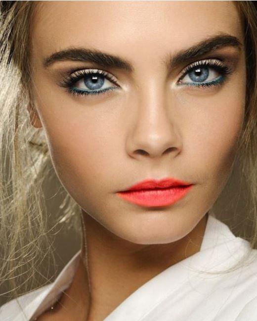 Come truccare gli occhi azzurri Come truccare gli occhi azzurri - Come truccare gli occhi azzurri: Foto gallery Make up