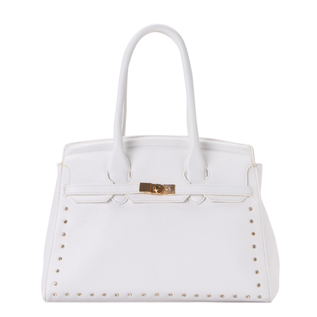 Elegante borsa a mano Carpisa primavera 2014 prezzo 35 90 euro