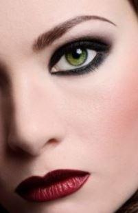 Foto gallery Trucco occhi verdi Foto gallery Trucco occhi verdi - Idee trucco occhi verdi: Foto gallery Make up