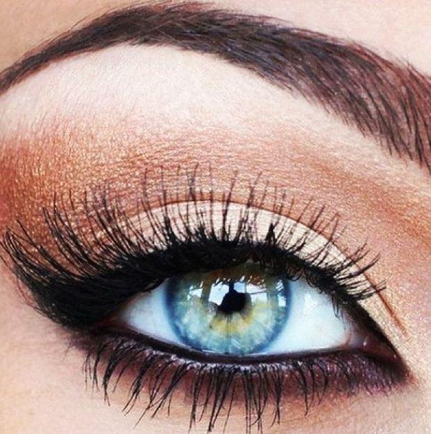 Idea trucco occhi azzurri Idea trucco occhi azzurri - Come truccare gli occhi azzurri: Foto gallery Make up Idea trucco occhi azzurri - Come truccare gli occhi azzurri: Foto gallery Make up