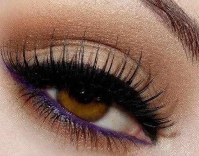 Idea trucco occhi marroni Idea trucco occhi marroni - Come truccare gli occhi marroni: Foto gallery Make up Idea trucco occhi marroni - Come truccare gli occhi marroni: Foto gallery Make up