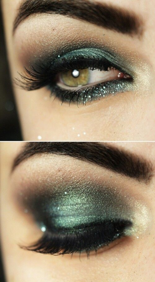 Make up per occhi verdi Make up per occhi verdi - Idee trucco occhi verdi: Foto gallery Make up Make up per occhi verdi - Idee trucco occhi verdi: Foto gallery Make up