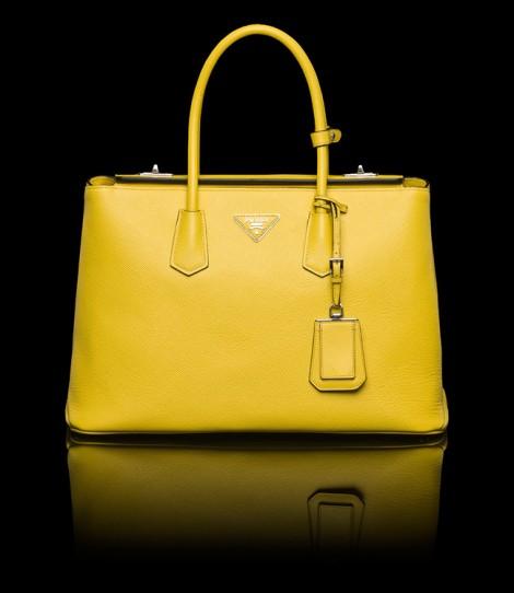 Nuova borsa Prada collezione primavera estate 2014 Twin Bag Nuova borsa Prada collezione primavera estate 2014 Twin Bag 470x542 - Nuova borsa Prada collezione primavera estate 2014: Twin Bag