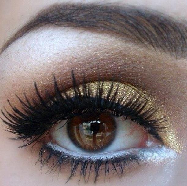 Trucco occhi marroni Trucco occhi marroni - Come truccare gli occhi marroni: Foto gallery Make up Trucco occhi marroni - Come truccare gli occhi marroni: Foto gallery Make up