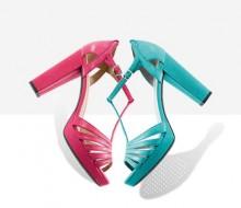 Collezione scarpe e sandali Geox primavera estate 2014 Catalogo Prezzi