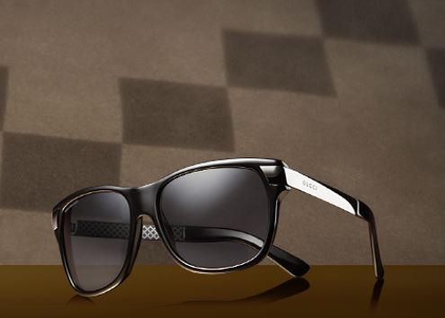Occhiali da sole gucci uomo 2014 collezione e prezzi for Montature occhiali uomo 2014